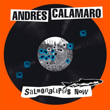 salmonalipsis now