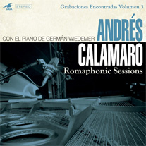 Romaphonic Sessions