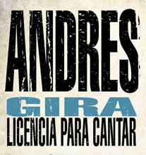 Gira Licencia para Cantar